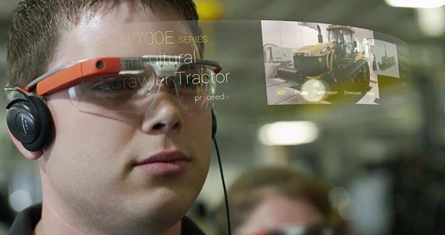 Google Glass, Kacamata Pintar Google Untuk Anak Autisme
