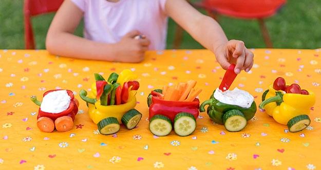 5 Makanan Yang Dapat Meningkatkan Kecerdasan Otak Anak