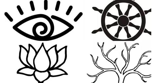 Pilih Simbol Untuk Tebak Ketakutan Terbesarmu