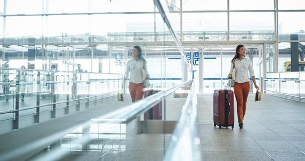 Etika Tak Tertulis Saat Berada Di Bandara