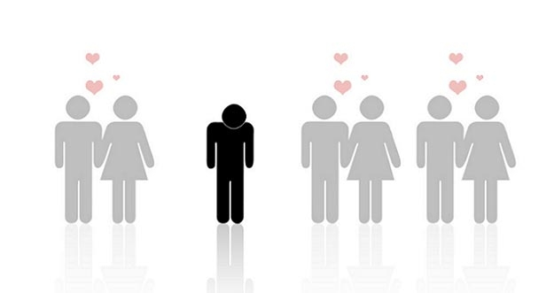 Hai Para Pria, Mungkin Alasan Inilah Yang Membuat Jomblo Anda Awet