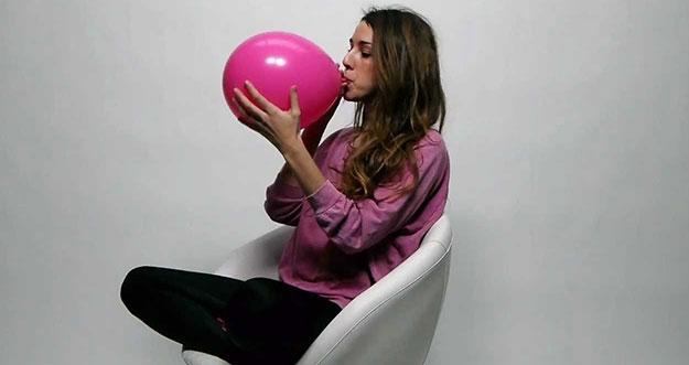 8 Bahaya Meniup Balon Dengan Mulut