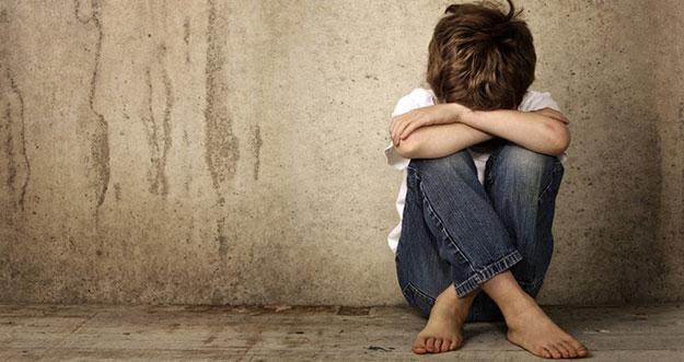 Ciri-Ciri Anak Yang Mengalami Depresi