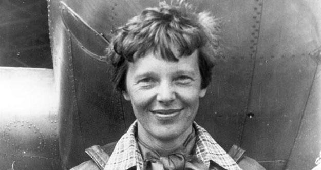 Misteri Hilangnya Pilot Wanita Pertama Dunia, Amelia Earhart