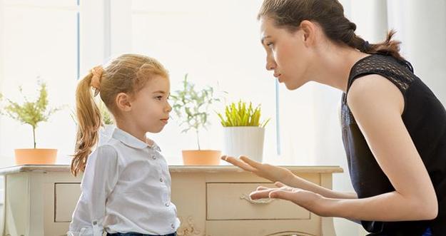 Cara Efektif Menghadapi Anak Yang Keras Kepala