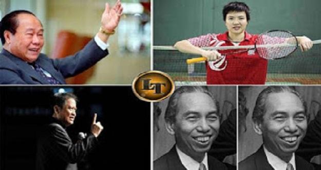 4 Orang Indonesia Yang Sukses Meski Tamatan SD