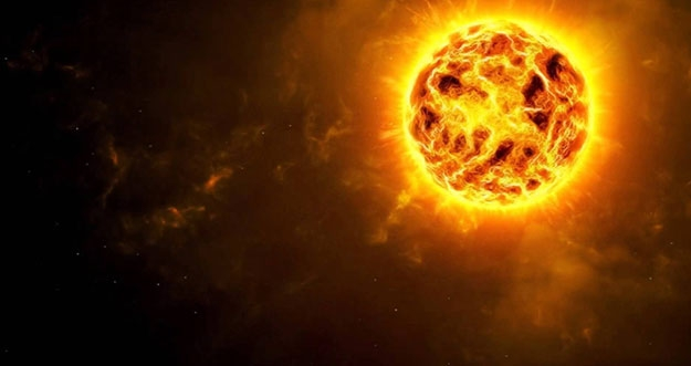 Yang Akan Terjadi Pada Bumi Bila Matahari Berhenti Bersinar