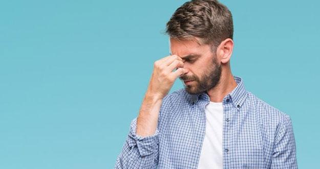 Waspada Gejala Sindrom Kelelahan Kronis