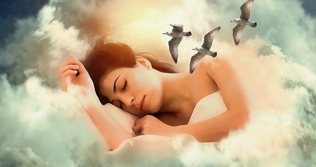 Mengapa Kita Tak Bisa Mengingat Isi Mimpi?