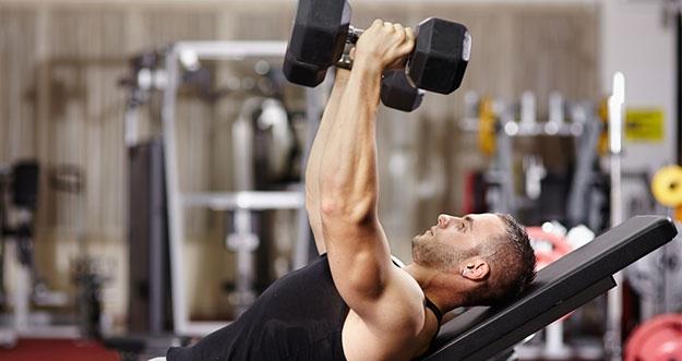 Penyebab Otot Tidak Terbentuk Meski Rajin Ngegym