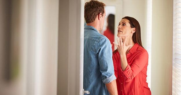 4 Masalah Yang Sering Memicu Pertengkaran Pada Pengantin Baru