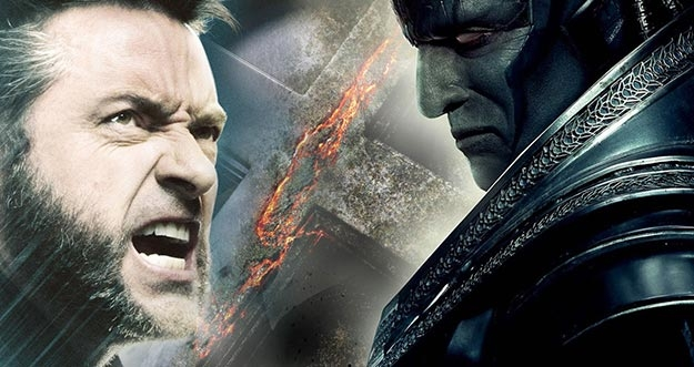 Kehadiran Wolverine Di Film X-Men Apocalypse