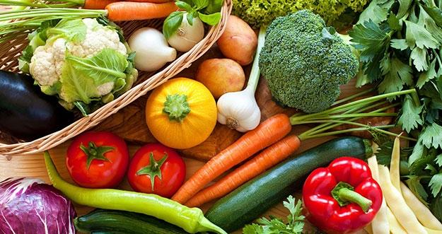 10 Sayuran Alternatif Pengganti Daging