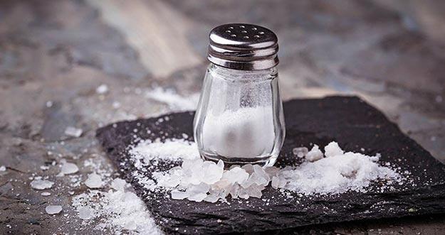 4 Bahan Pengganti Garam Dapur