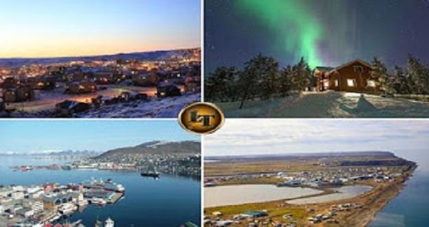 5 Kota Dengan Siang Terlama