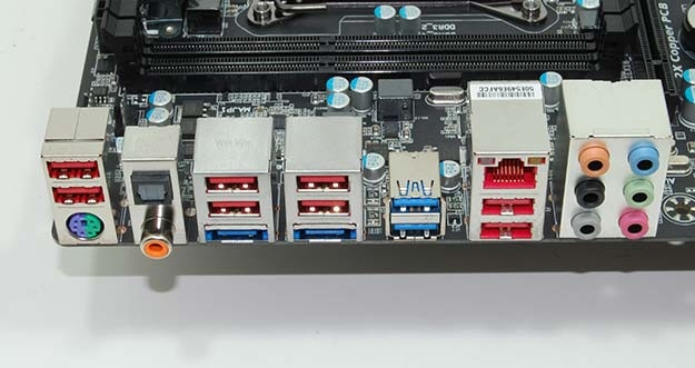 12 Jenis Port Komputer Beserta Fungsinya