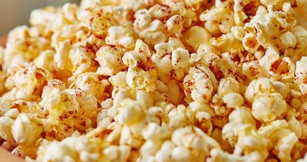 Popcorn Sehat atau Tidak?
