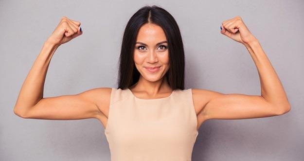 6 Kata Yang Harus Berani Diucapkan Oleh Seorang Wanita