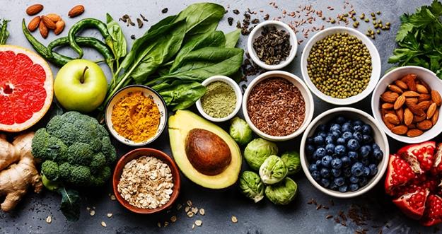 5 Makanan Terbaik Untuk Kesehatan Mata