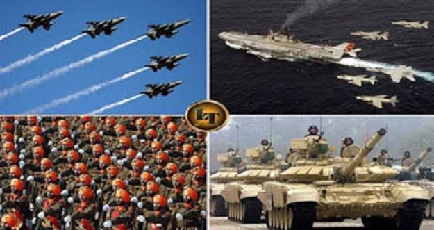 4 Alasan Dunia Harus Takut Pada India