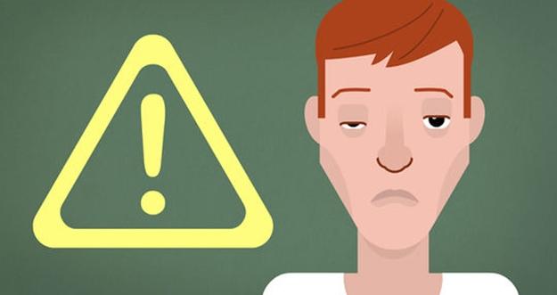 Efek Kurang Tidur Tapi Harus Bekerja Terhadap Otak