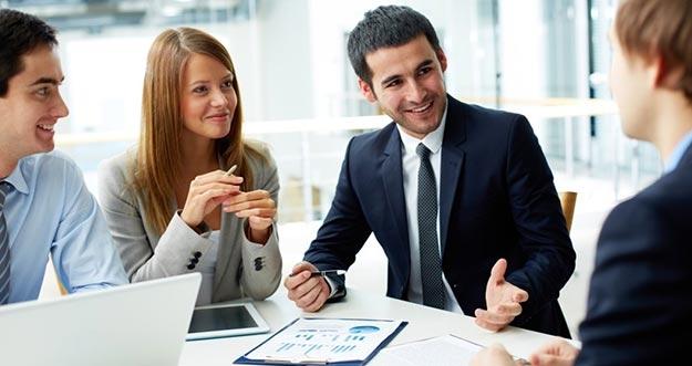 Perhatikan 5 Hal Ini Jika Ingin Karyawan Betah Di Kantor