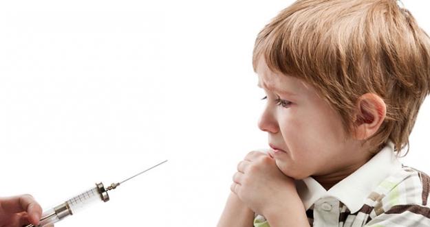 10 Hal Yang Menakutkan Bagi Anak Kecil