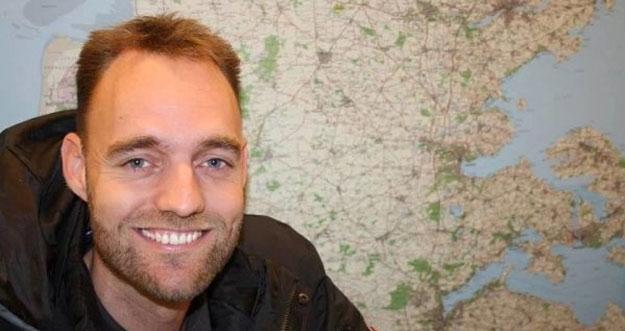 Wow, Pria Denmark Ini Bisa Keliling Dunia Dan Hanya Habiskan 20 Dollar Per Hari
