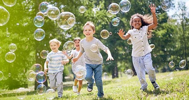 4 Alasan Bermain Sangat Penting Bagi Anak-Anak