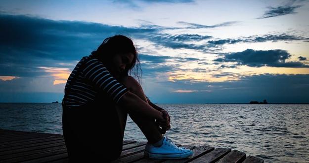 Tanda Seseorang Sedang Depresi