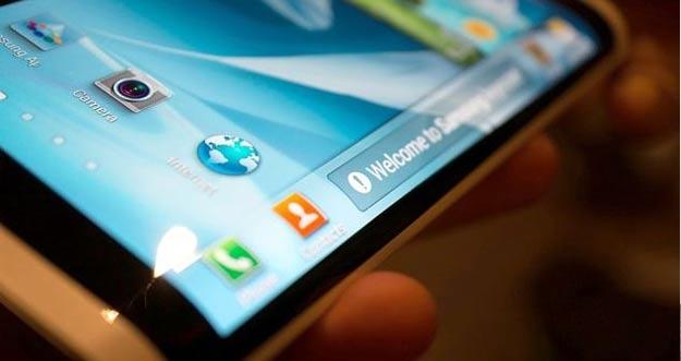 Tidak Cukup Dengan Layar Lengkung, Samsung Berencana Menggunakan Layar Tiga Sisi