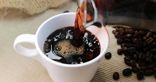 Waktu Terbaik Mengkonsumsi Kafein