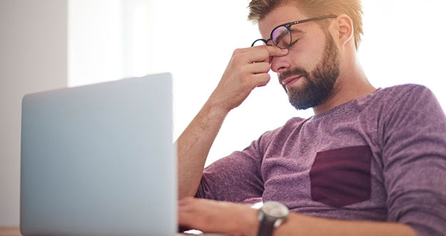 3 Masalah Kesehatan Yang dapat Disebabkan Dari Stres
