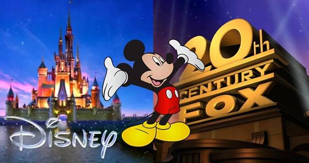 4 Dampak Akuisisi Fox oleh Disney