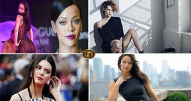 7 Selebriti Hollywood Yang Anti Dengan Oplas