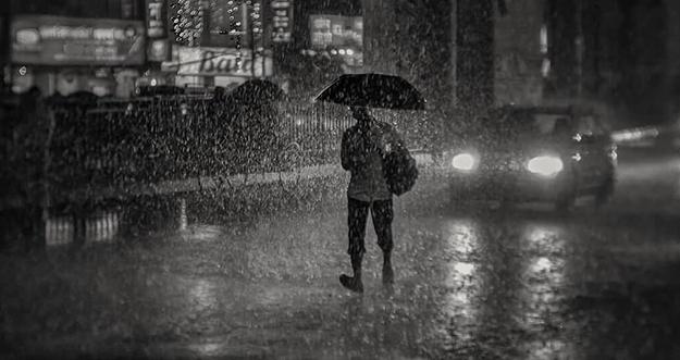 Cara Menjaga Agar Tubuh Tetap Sehat Di Musim Hujan