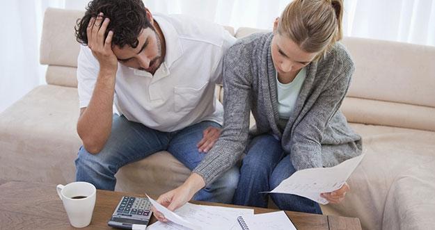 Tips Mengatur Keuangan Untuk Pasangan Yang Baru Menikah