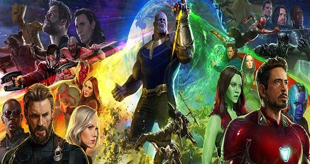 Superhero Avengers Yang Diperkirakan Akan Tewas Di Film Berikutnya