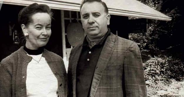 10 Kasus Menyeramkan Yang Ditangani Ed dan Lorraine Warren