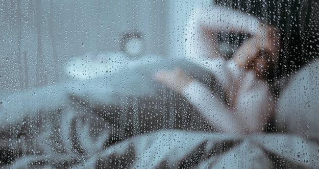 Alasan Ingin Tidur Saat Turun Hujan Seharian