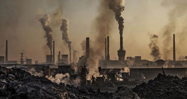 Jenis Polusi Yang Ada Di Sekitar Kita