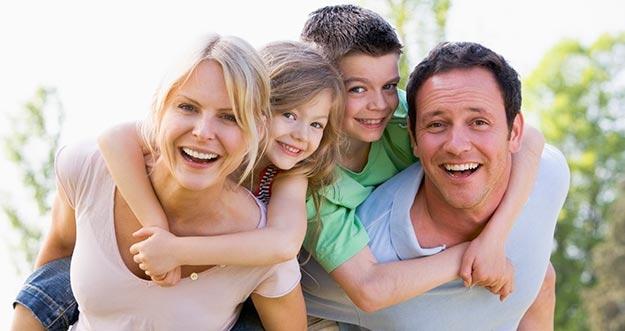 5 Kenangan Paling Diingat Anak Tentang Orang Tua