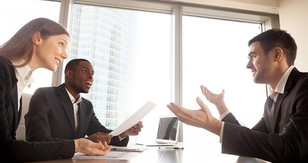 Hal Yang Harus Disiapkan Sebelum Interview Kerja