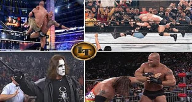 5 Pemain Smackdown Paling Legendaris