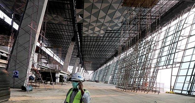 Kecanggihan Terminal 3 Bandara Soekarno Hatta