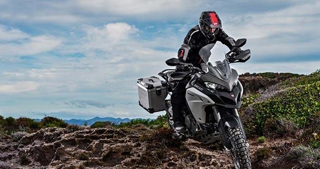 Motor Baru Keluaran Ducati Yang Tangguh