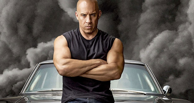 Film Terakhir Fast and Furious