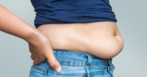 Penyebab Lemak Lebih Sering Menumpuk Di Perut