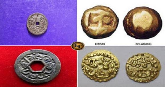 6 Mata Uang Kuno Yang Pernah Digunakan Di Masa Lalu