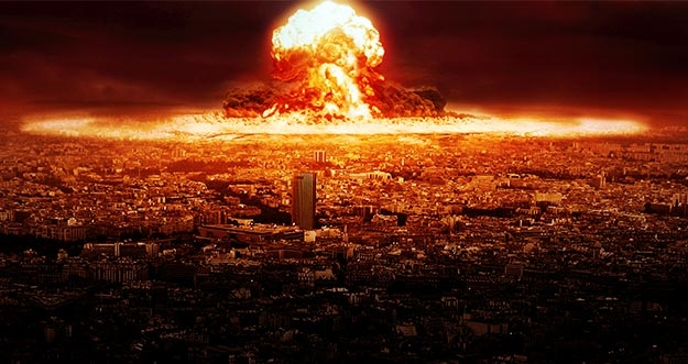 3 Potensi Yang Dapat Menghancurkan Umat Manusia